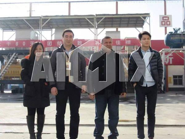Наши клиенты из Кыргызстана