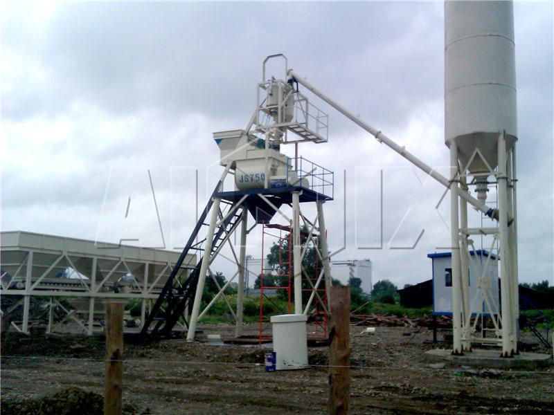 Мини-бетонный-завод
