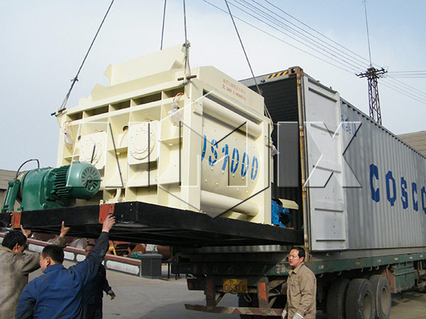 Двухвальный-бетоносмеситель-JS1000
