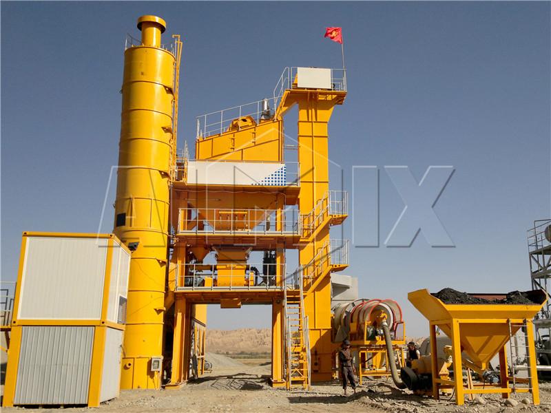 асфальтосмесительная-установка-в-Кыргызстане