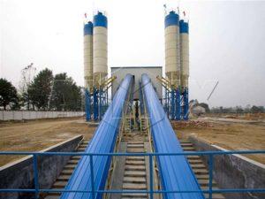 крупные бетонные заводы
