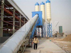готовый бизнес бетонный завод