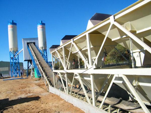 бетонные заводы купить