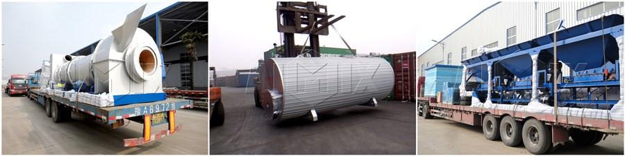 структуры мини асфальтобетонный завод на продаже
