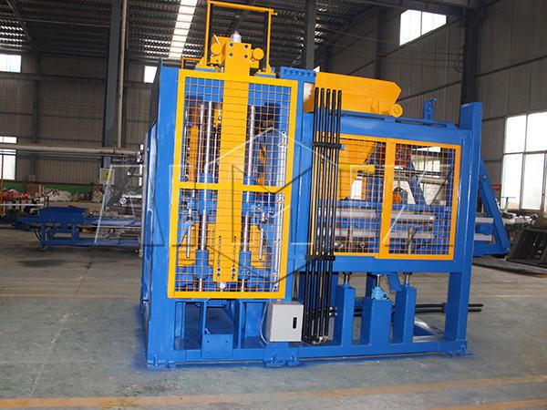 Оборудование по производству кирпича