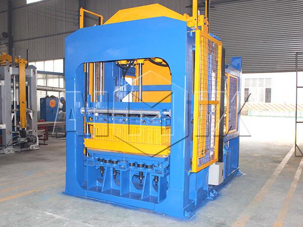 Стоимость оборудования для производства кирпича