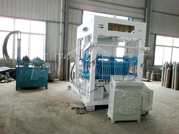 Оборудование для производства кирпича китай