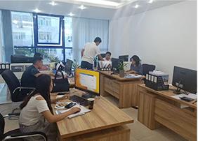 AIMIX в Узбекистане