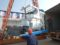 Сирия: Стационарный бетонный завод 35 м3/ч